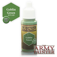 The Army Painter Warpaints Goblin Green WP1109