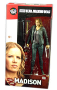 "Fear The Walking Dead Color Tops #4, 7"" figure, Madison Clark"