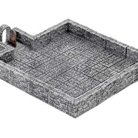 Warlock Tiles Dungeon Tiles 1