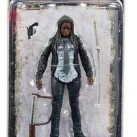 The Walking Dead TV Series no 9, Constable Michonne