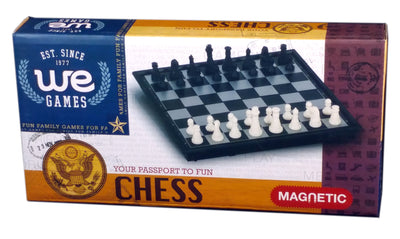 Magnetic Chess Set 10