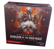 Dungeons & Dragons, Dungeon of the Mad Mage, Standard Edition