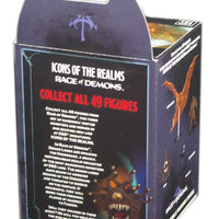 D&D Icons of the Realms Rage of Demons Booster Pack