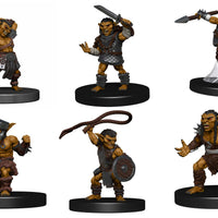 D&D Icons of the Realms Goblin Warband