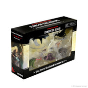 D&D Icons of the Realms Wild Shape & Polymorph Set 1