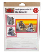 Urban Warzone Kit D 28 mm Scale Wargaming Scenery