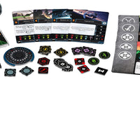 Star Wars X-Wing 2.0 Inquisitor's Tie Expansion Pack