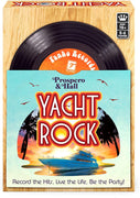 Yacht Rock Party Game