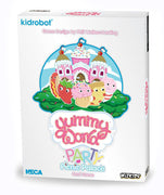 Yummy World Party at Picnic Palace Game
