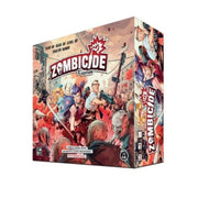 Zombicide 2e Édition (French Edition)