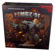 Zombicide Invaders Black Ops Expansion