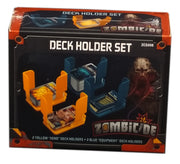 Zombicide Invaders Deck Holder Set