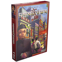 Chinatown the Board Game (Multilingual)