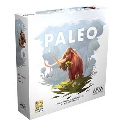 Paleo (English)