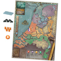 Pandemic: Rising Tide Stand-Alone