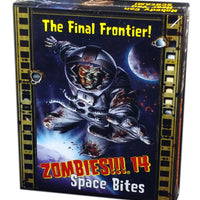 Zombies!!! 14 Space Bite Expansion