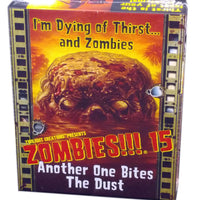Zombies!!! 15 Another One bites The Dust Expansion
