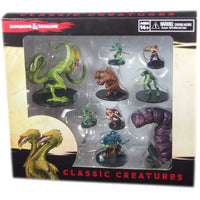 D&D Icons of the Realms, Classic Creatures pack