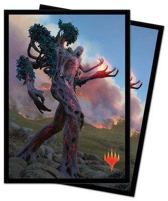 Magic the Gathering Modern Horizons V2 Standard Deck Protector (100)