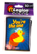 Deck Protector Standard, Rubber Ducky