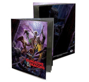 Dungeons & Dragons Character Folio, Drow Attack