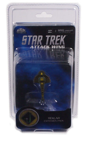 STAW, Cardassian, Reklar Expansion Pack