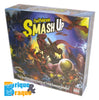 Smash-up Shufflebuilding Game