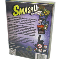 Smash-up : Cthulu Expansion