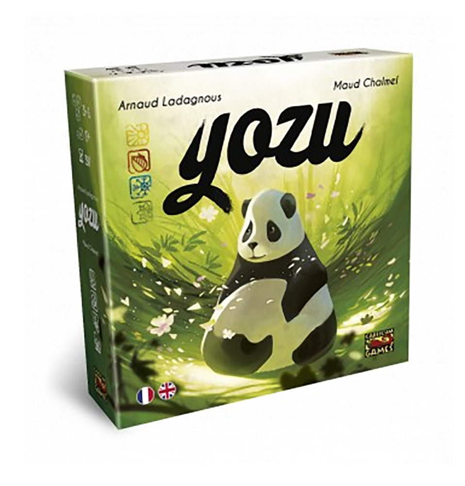 Yozu Card Game (Multilingual)