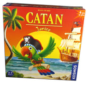 Catan Junior Nouvelle Edition (French)