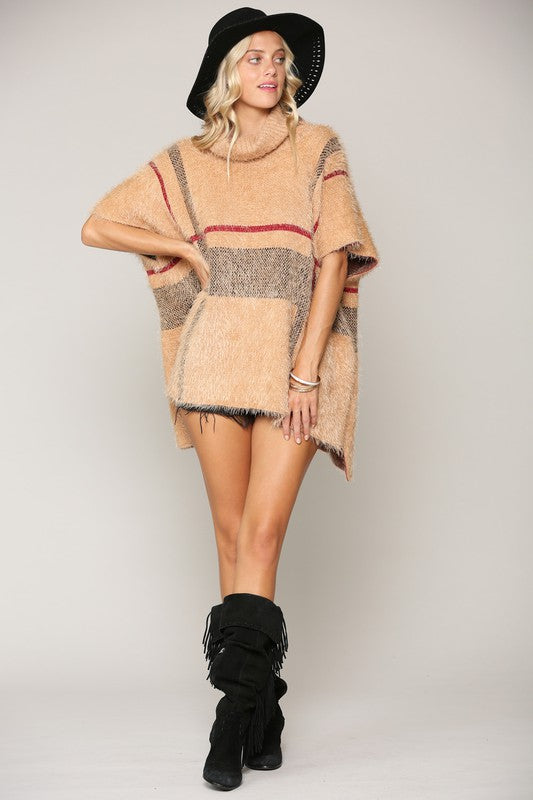 Madison Mohair Sweater