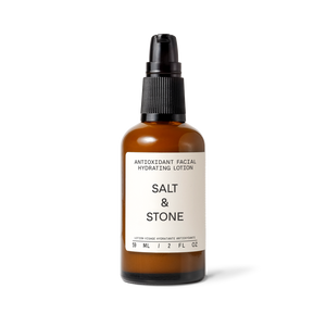 Salt & Stone Facial Hydrating Lotion