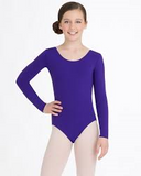 Capezio Child Long Sleeve style TB134C
