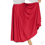 Eurotard Adult Liturgical Skirt style #13778