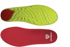 SofSole Arch Insole style 11101