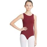 Capezio Child Tank Leotard CC201C