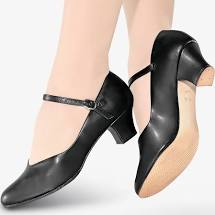 So  Danca Character Shoe style CH50