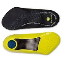 SofSole Women's Sof Sole Plantar Fasciitis Insole style 18642
