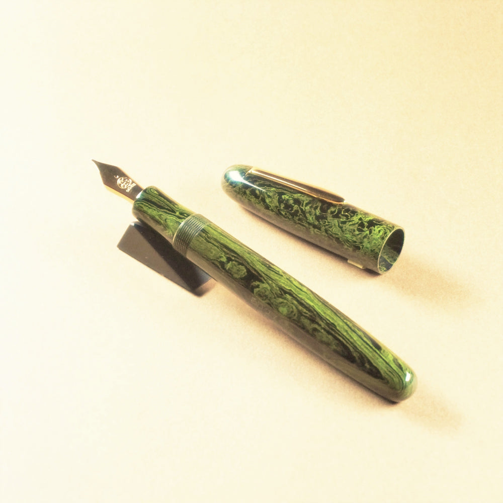 HOUJU-L size  (WAKABA[YELLOWGREEN])