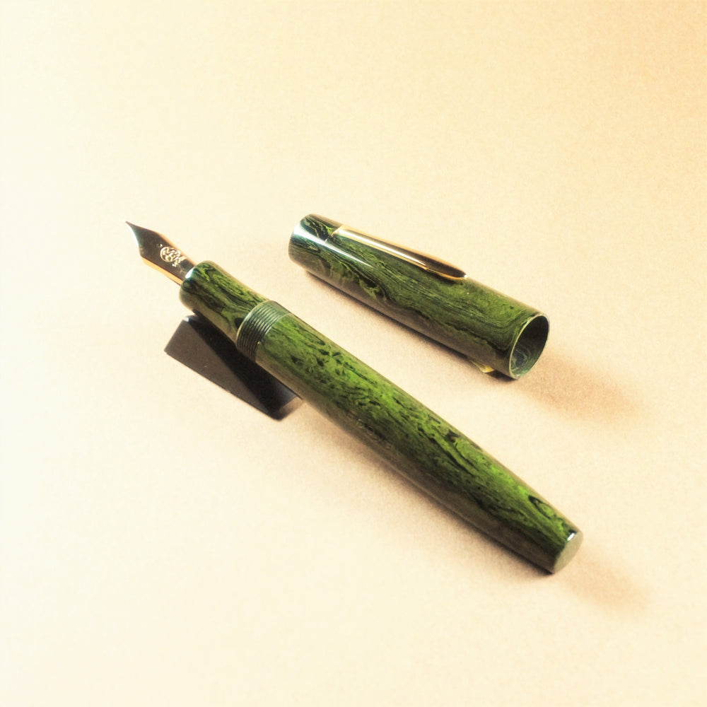 NATSUME-L size  (WAKABA[YELLOWGREEN])