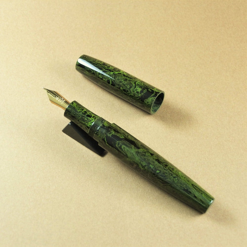 HAKOBUNE-L size  (WAKABA[YELLOWGREEN])