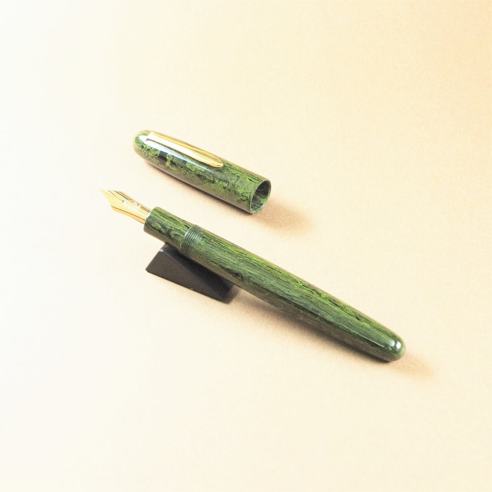 HOUJU-M size (WAKABA[YELLOWGREEN])