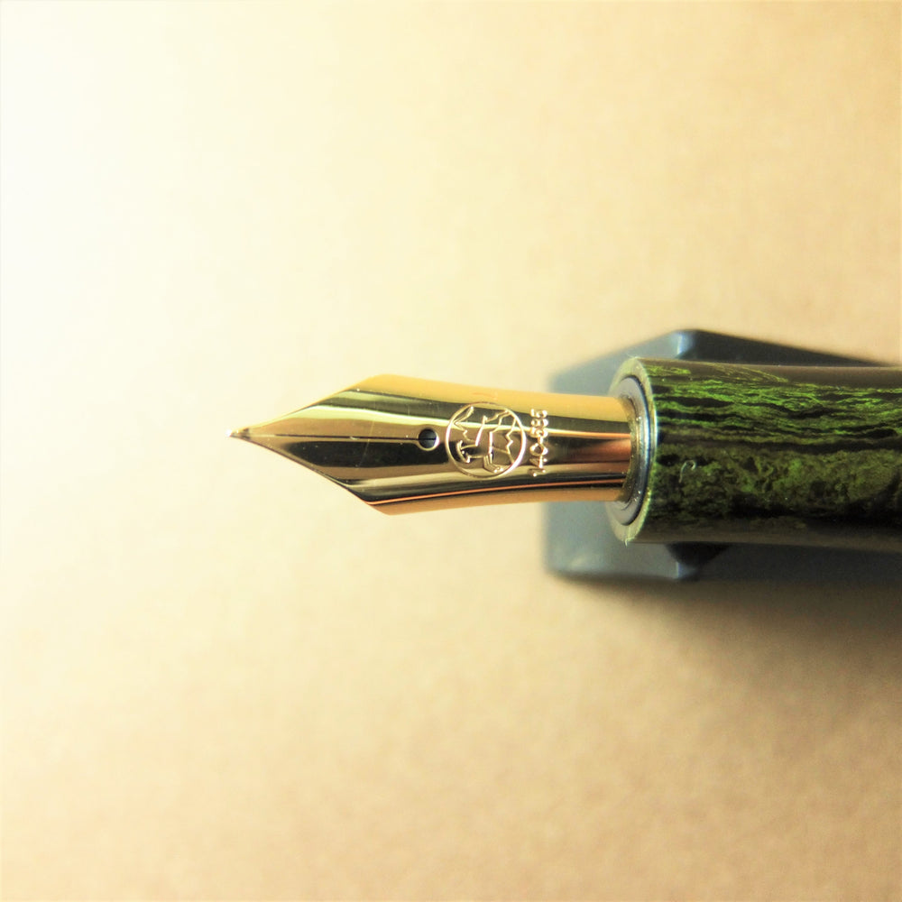 HAKOBUNE-M size  (WAKABA[YELLOWGREEN])