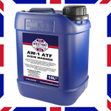 AW-1 ATF Synthetic Transmission Fluid