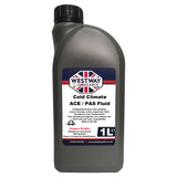 Land Rover ACE Fluid / Cold Climate Fluid