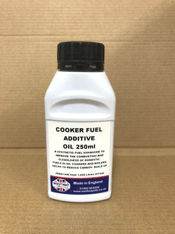 Cooker Oil Additive / Heating Oil Additive