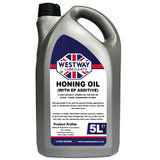 Honing Oil Non Staining