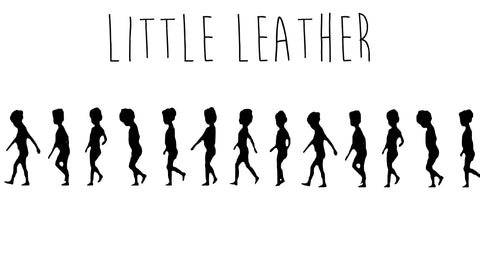 little leather, shoes, kids shoes, childrens shoes, children, secret harbour, perth