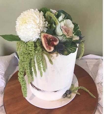Wild Posy Secret Harbour Florist Flower Delivery Cake Rockingham Mandurah Baldivis