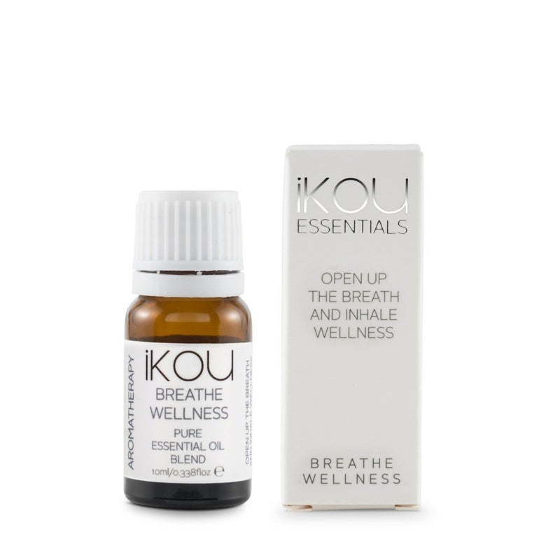 Breathe Wellness Essential Oil